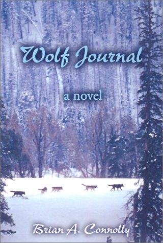 9781401038649: Wolf Journal