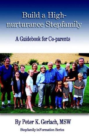 9781401038816: Build a High-nurturance Stepfamily (Stepfamily Information Series)
