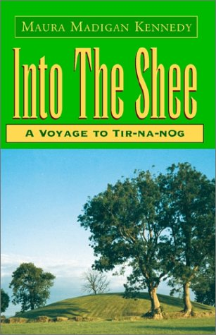 9781401041465: Into the Shee: A Voyage to Tir-na-nOg
