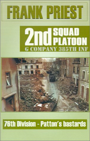 9781401042196: 2D Squad, 2d Platoon, G Company, 385th Inf