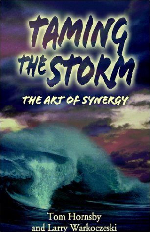 Taming the Storm: Tom Hornsby; Larry