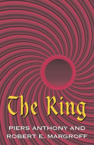 9781401043988: The Ring