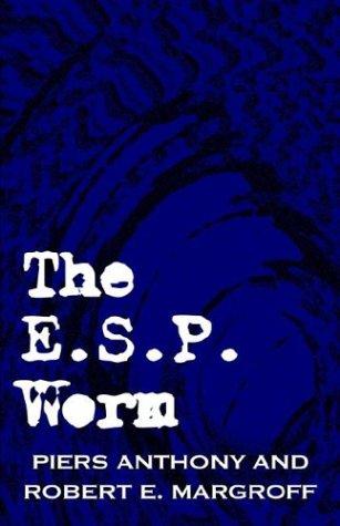 9781401044008: The E.S.P. Worm
