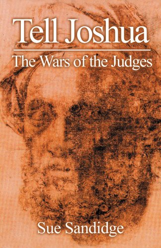 9781401046279: Tell Joshua: The Wars of the Judges