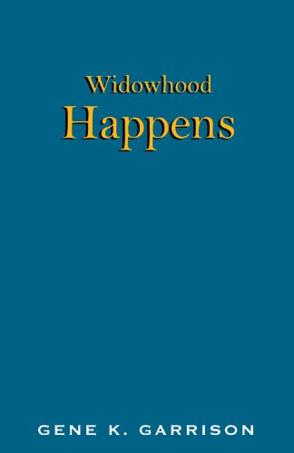 9781401046378: Widowhood Happens