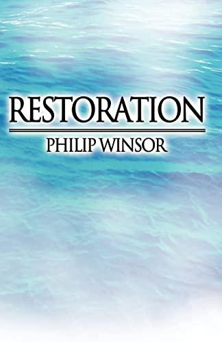 9781401047498: Restoration: A Novel