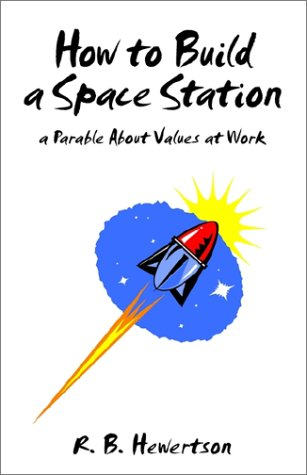 9781401049751: How to Build a Space Station