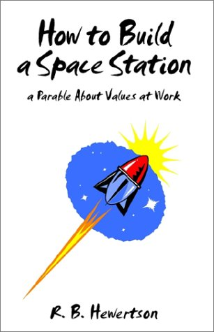 9781401049768: How to Build a Space Station