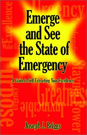 9781401051112: Emerge and See the State of Emergency