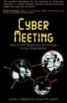 9781401053147: Cybermeeting: How to Link People and Technology in Your Organization