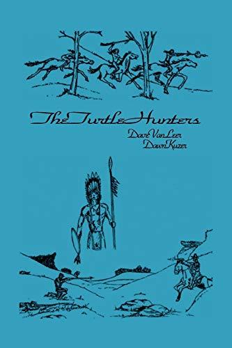 9781401053789: The Turtle Hunters