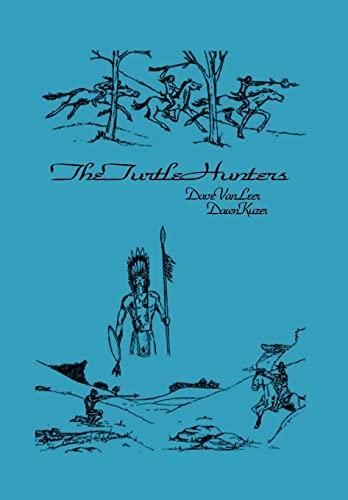 9781401053796: The Turtle Hunters