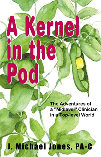 9781401054298: A Kernel in the Pod