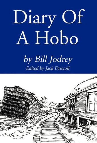 9781401056100: Diary of a Hobo