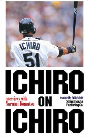 9781401058104: Ichiro on Ichiro