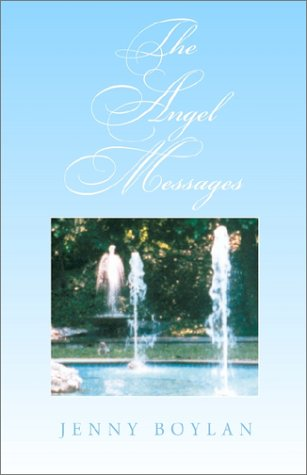9781401058937: The Angel Messages