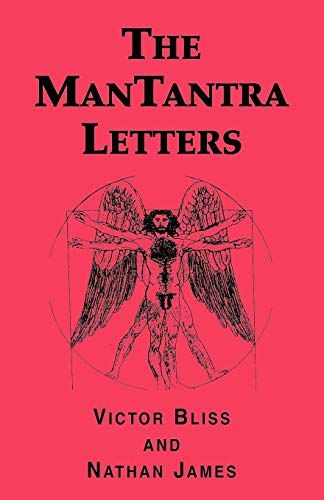 9781401059668: The ManTantra Letters