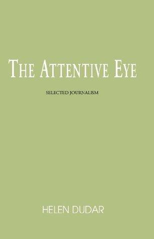 9781401059941: The Attentive Eye
