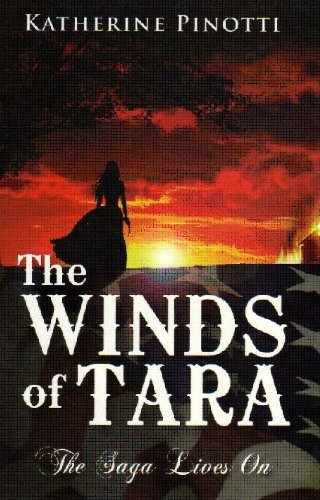 9781401063573: The Winds of Tara