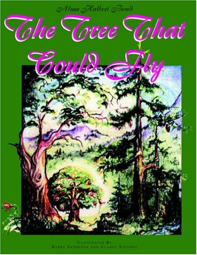 9781401063672: The Tree That Could Fly