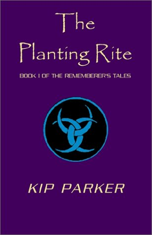 9781401066697: The Planting Rite