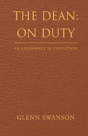 9781401067724: The Dean: On Duty