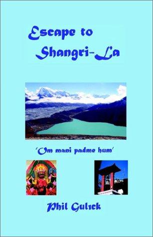 9781401070366: Escape to Shangri-LA