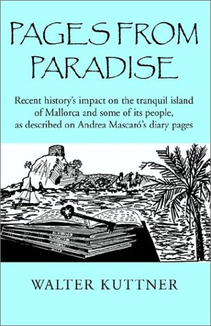 9781401070519: Pages from Paradise