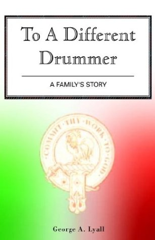 9781401072872: To a Different Drummer