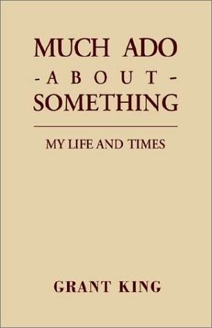 9781401073213: Much Ado About Something: My Life and Times