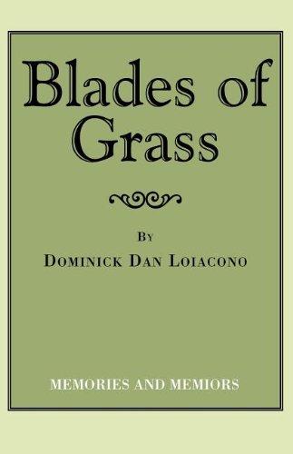9781401073534: Blades of Grass