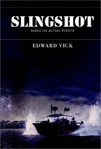 9781401074739: Slingshot: Based on Actual Events