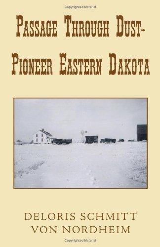 9781401075156: Passage Through Dust - Pioneer Eastern Dakota