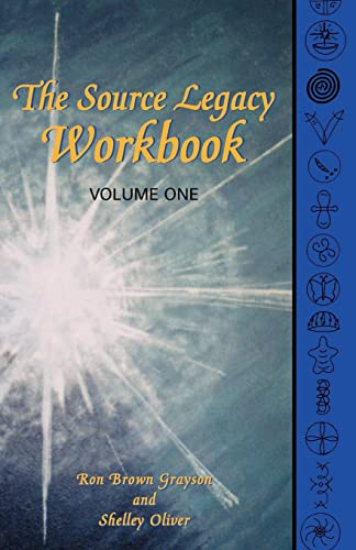 The Source Legacy Workbook: Grayson, Ron Brown; Oliver, Shelley