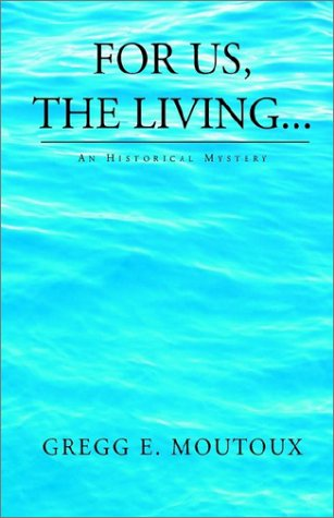 9781401076634: For Us, the Living