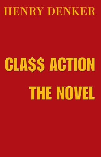 9781401076665: Cla$$ Action: The Novel