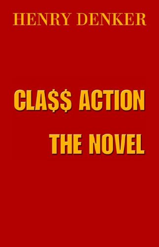 9781401076672: Cla$$ Action
