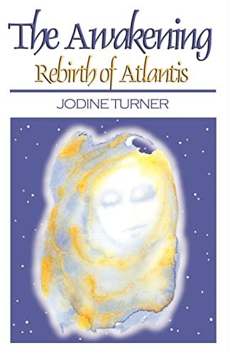 9781401082123: The Awakening: Rebirth of Atlantis
