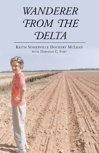 9781401085162: Wanderer from the Delta