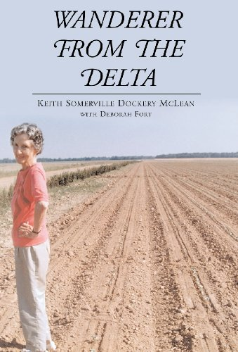9781401085179: Wanderer from the Delta