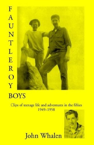 Fauntleroy Boys (9781401085902) by John Whalen