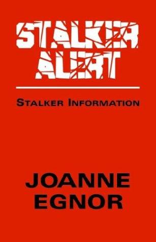 9781401087913: Stalker Alert