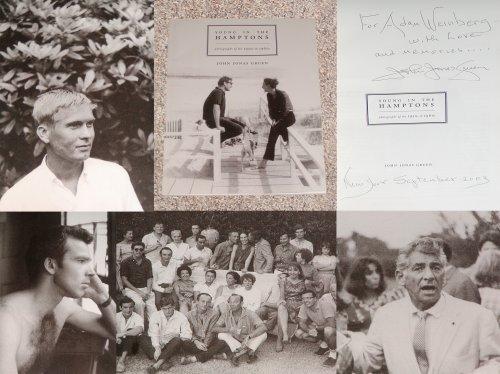 Young in the Hamptons: Photographs of the: Gruen, John Jonas