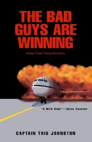 9781401088828: The Bad Guys Are Winning