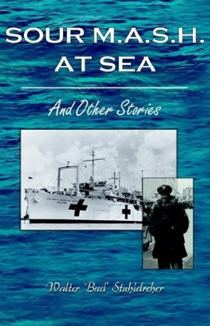 9781401093853: Sour M.A.S.H. at Sea: And Other Stories