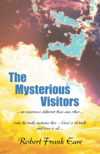 9781401095055: The Mysterious Visitors