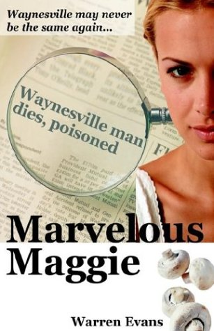 Marvelous Maggie: Evans, Warren