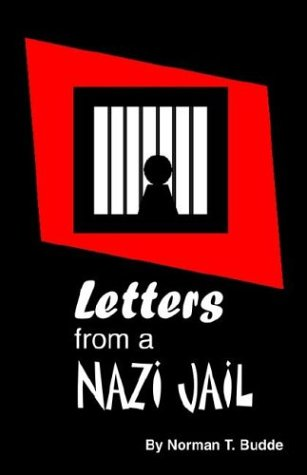 9781401098247: Letters from a Nazi Jail