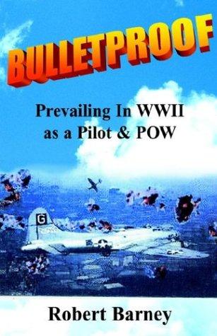 9781401099237: Bulletproof