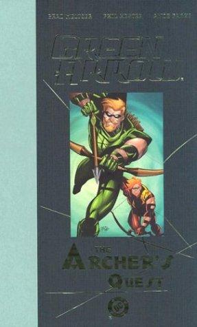 9781401200107: Green Arrow: The Archer's Quest VOL 04